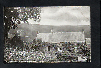 Stingamires, Bilsdale. Early Postcard By Heavisides, Stockton On Tees. Unposted