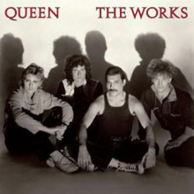 Queen - The Works 2011 Remaster Nuovo CD