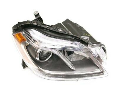 Headlight Assembly (Halogen) Magneti Marelli LUS6881 166 820 70 61