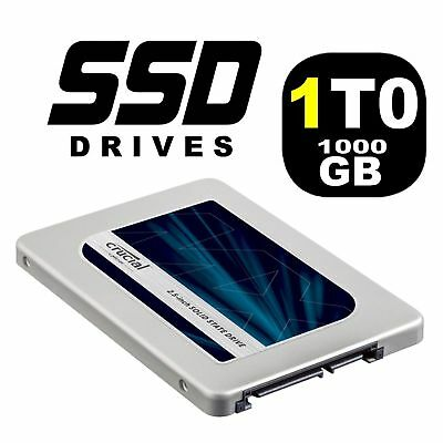 HDD Disque SSD interne SATA III 1 TO TB Crucial MX500 1TO 1TB CT1000MX500SSD1;