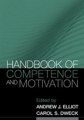 (PDF.EPUB) Handbook of Competence and Motivation by Carol S. Dweck EB00K