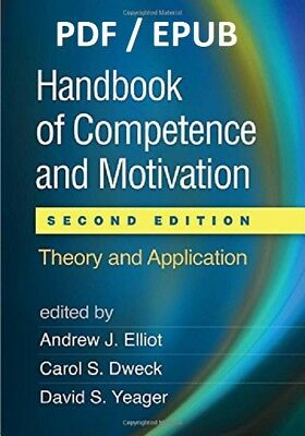 (PDF) Handbook of Competence and Motivation: Theory and Application [2 ed.]EB00K