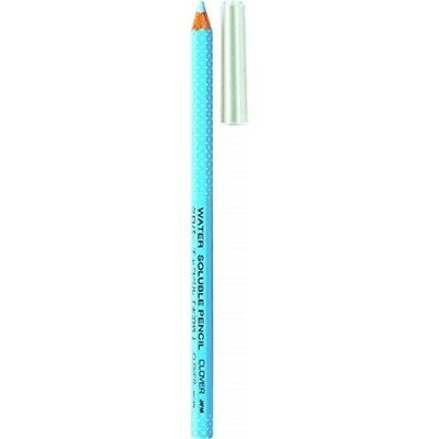 Clover Water-soluble Pencil-blue