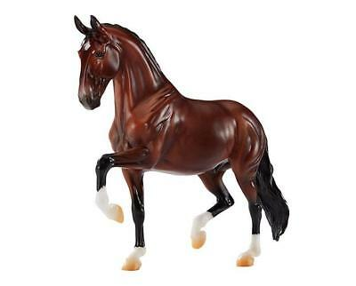 Breyer 1802 Verdades stunning very well done Scale:1:9 traditional dressage<><