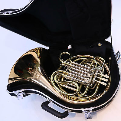 Holton Model H181 'Farkas' Professional French Horn MINT CONDITION