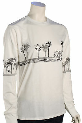 Billabong Coast to Coast LS Women's T-Shirt - Cool Wip - New