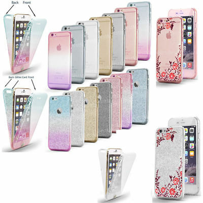 For iPhone SE 5S 5  Shockproof Silicone Protective Case Cover