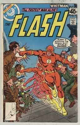 Flash #273 VG March 1979 Whitman Variant