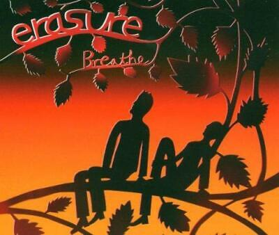 Breathe [2 Track CD] [CD 1], Erasure, Good Maxi, Single