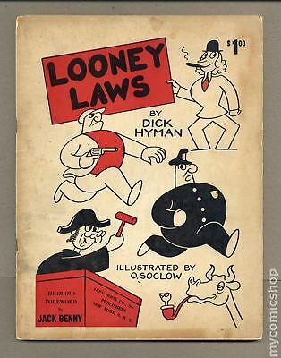 Looney Laws 1947 GD+ 2.5