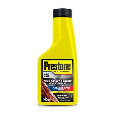 Holts Prestone Engine Head Cooling System, 400ml