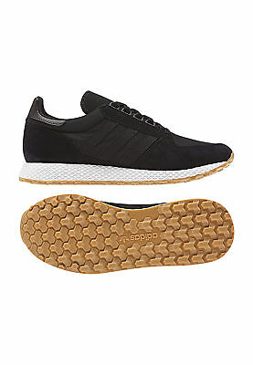 info for b652e efae1 Adidas Originals Baskets Forest Grove CG5673 Noir