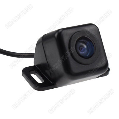 Universal Car Rear View Camera Auto Parking Reverse Backup HD 170°  Waterproof