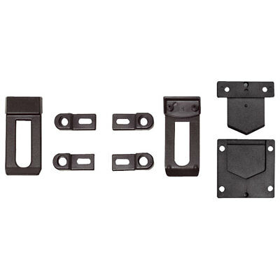 Evatron CL1N Belt Clip for ABS Enclosures