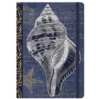 Ocean Treasure Classic Journal, Journals and Housewares by Lang Companies