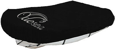 Boat Cover Rubber Dinghy off Deck Plan Stoffplane Paddle