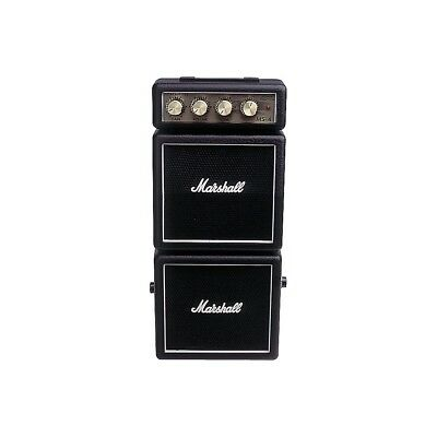 Marshall MS-4 Micro Stack Mini Guitar Amplifier Practice Amp Novelty Amp