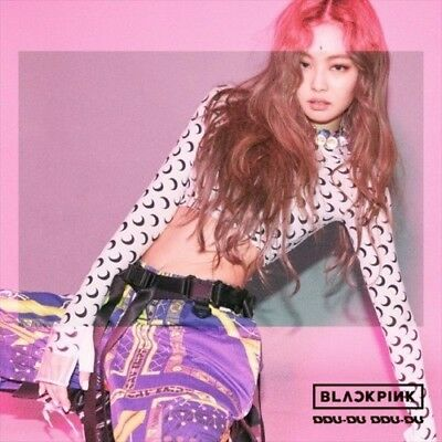 Blackpink - Ddu-Du Ddu-Du (Jennie Version) [New CD] Japan - Import