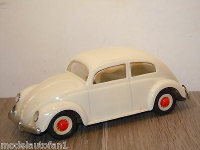 VW Volkswagen Beetle Kafer Kever (With Friction Engine) *22111