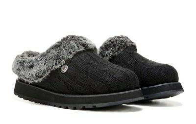 In Magic Skechers Slippers Bobs Womens High Keepsakes Snow Xvw0S1xS