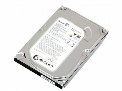 "Seagate Barracuda Hdd Hard Disk  Interno 3.5"" 500Gb  16Mb 7200Rpm  Sata 3 3.5"""