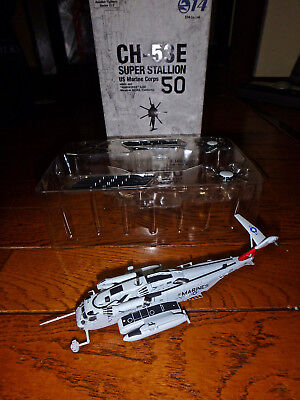 1/144 CH-53E SUPER STALLION HMH-465 WARHORSE YJ500 USMC MIRAMAR by S14 JAPAN
