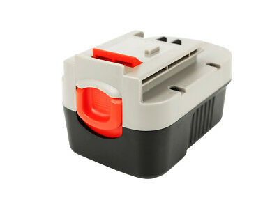 3300mAh Nimh Batterie pour Black & Decker CD142SK HP142KD HP146F2 HPD1400