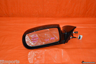 10 11 12 13 14 Hyundai Genesis Coupe Feo Left Driver Door Mirror Rb5