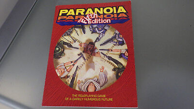Paranoia (role-playing game) wikiwand.