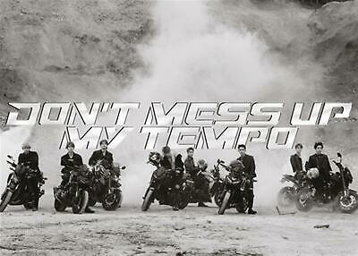 Exo - Exo The 5Th Album 'Don'T Mess Up My (Andante Ver.)