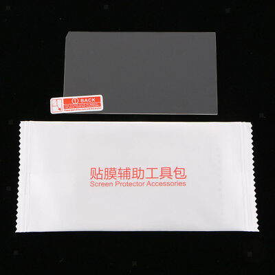 Camera LCD Screen Protector Shield Guard Protection for Casio TR700 2.5D