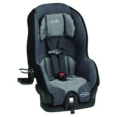 Evenflo Tribute Lx Convertible Child Toddler Or Infant Car Seat