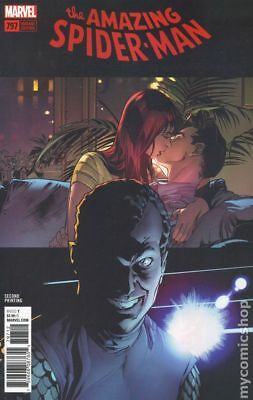 Amazing Spider-Man (5th Series) #797G 2018 Immonen Variant 2nd Printing NM