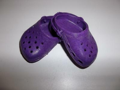 831c04793767b7 PURPLE DUC SHOES made for 15