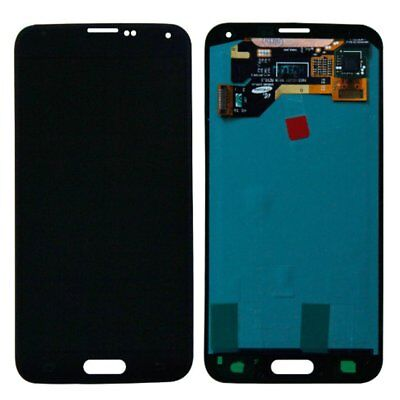 Samsung Galaxy S5 LCD Touch Screen Digitizer Assembly Repair Replacement TT