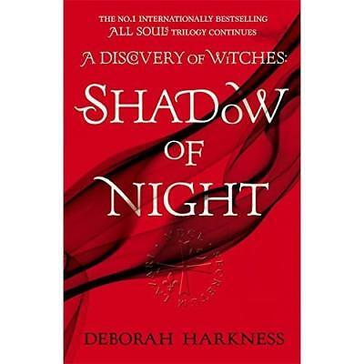Shadow of Night - Paperback NEW Harkness, Debor 2013-02-14