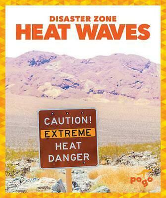 Heat Waves by Vanessa Black Hardcover Book Free Shipping!