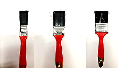 BIN A BRUSH paint brushes  disposable paint brushes throw away SAVE TIME