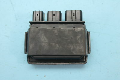755 05-06 Kawasaki Ninja Zx6R Junction Fuse Box  Relay
