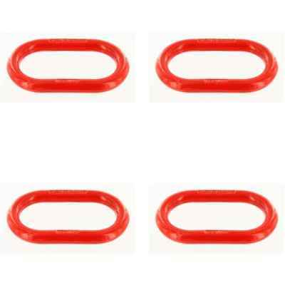 "Oblong Master Link for Chain - 1"" - 4 Pack"