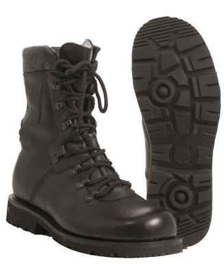 BW KAMPFSTIEFEL MODELL 2000 STIEFEL ARMY BOOTS Gr. 41-46