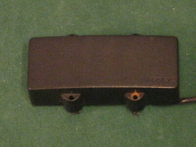 Peavey Foundation 5 String Bass Guitar NECK PICKUP - Made In USA