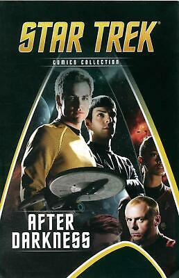 Star Trek Comics Collection #25 - After Darkness