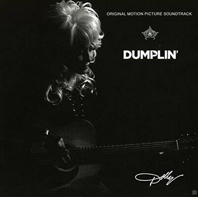 Dumplin / O.S.T. - Dumplin (Original Soundtrack) [New CD]