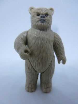 Prune face incomplet C8//9 Star wars vintage DC