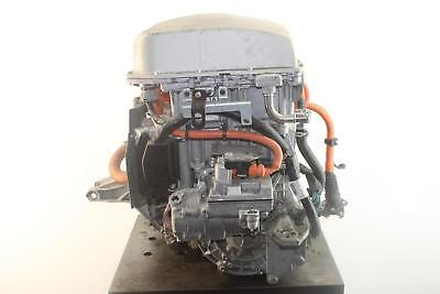 2015 NISSAN LEAF EM57 30KWH 0cc Electric Automatic Engine with Gearbox