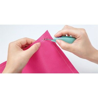 Clover I Sew For Fun Retractable Seam Ripper By Nancy Zieman-