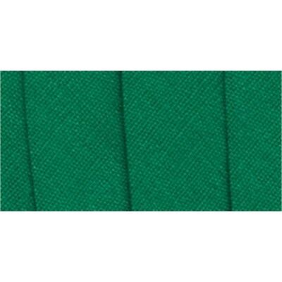 """Wrights Double Fold Bias Tape .5""""x3yd-emerald"""