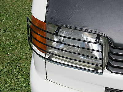 Vw T4  Transporter  Van-Camper-Bus-Caravelle  Headlight Light Guards