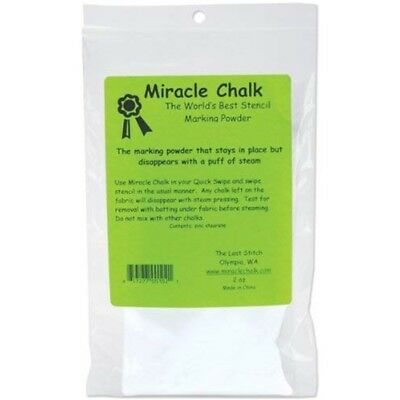 Miracle Chalk Powder-2oz